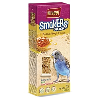 Vitapol Budgie Sticks Twinpack - Honey