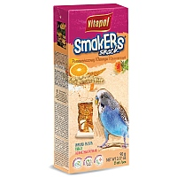 Vitapol Budgie Sticks Twinpack - Orange