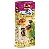 Vitapol Lovebird Sticks Twinpack - Honey
