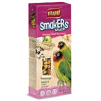 Vitapol Lovebird Sticks Twinpack - Fruit