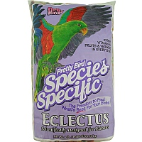 Pretty Bird Eclectus Special Complete Parrot Food