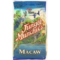 Pretty Bird Jungle Munchies Macaw - Enriched Seed Diet