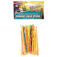 Brown`s Crunchy Crispy Sticks Parrot Treats