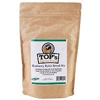 TOP`s Premium Birdie Bread Mix - Blueberry Burst - 1.36lb