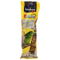 Vitakraft Feather Care Treat Stick for Pet Birds & Parrots