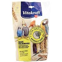Vita Nature Millet Sprays - 300g - Delicious Treat for Birds
