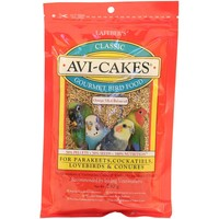 Lafeber Original AviCakes for Cockatiels - 230g