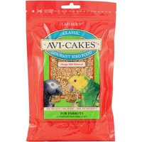 Lafeber Original AviCakes For Parrots - 340g