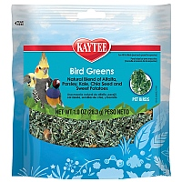 Kaytee Bird Greens Pro Health - Chia & Sweet Potato 28g(1oz)