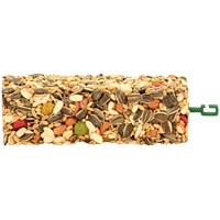 Johnsons Parrot Bumper Treat Seed Bar - 175g