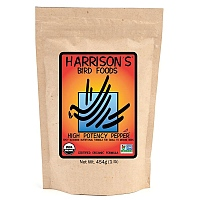 Harrison`s High Potency Pepper Fine