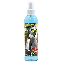 Rainforest Mist African Greys & Amazons - 8oz