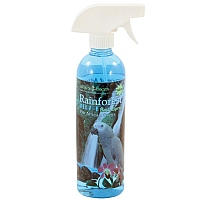 Rainforest Mist for African Greys and Amazons