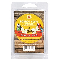 Parrot Safe Wax Melts - Black Sea