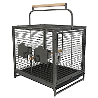 Parrot Travel Cage - Medium