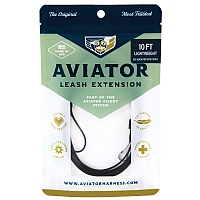 Mini Aviator Parrot Harness Leash Extension