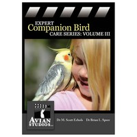 Expert Parrot Care Series DVD - Volume III