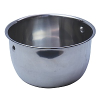 10oz Stainless Steel Cup for 2nd Edition Alu King`s Cages