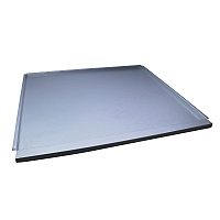 Top Tray for King`s Aluminium ACP 3325 Cages