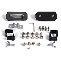 Screw Accessory Pack for King`s Aluminium Cages