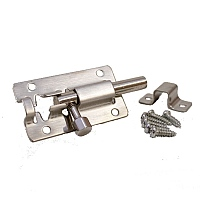 Replacement Feeder Door Lock for 2nd Edition King''s Alu Cage