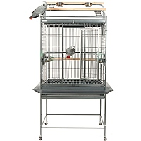 Dakota Play Gym Top Parrot Cage