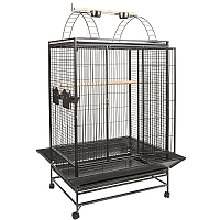 Belize Play Top Parrot Cage