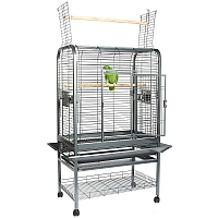 Georgia Top Opening Parrot Cage