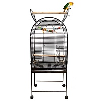 Stamford 1 Open Top Small Parrot Cage